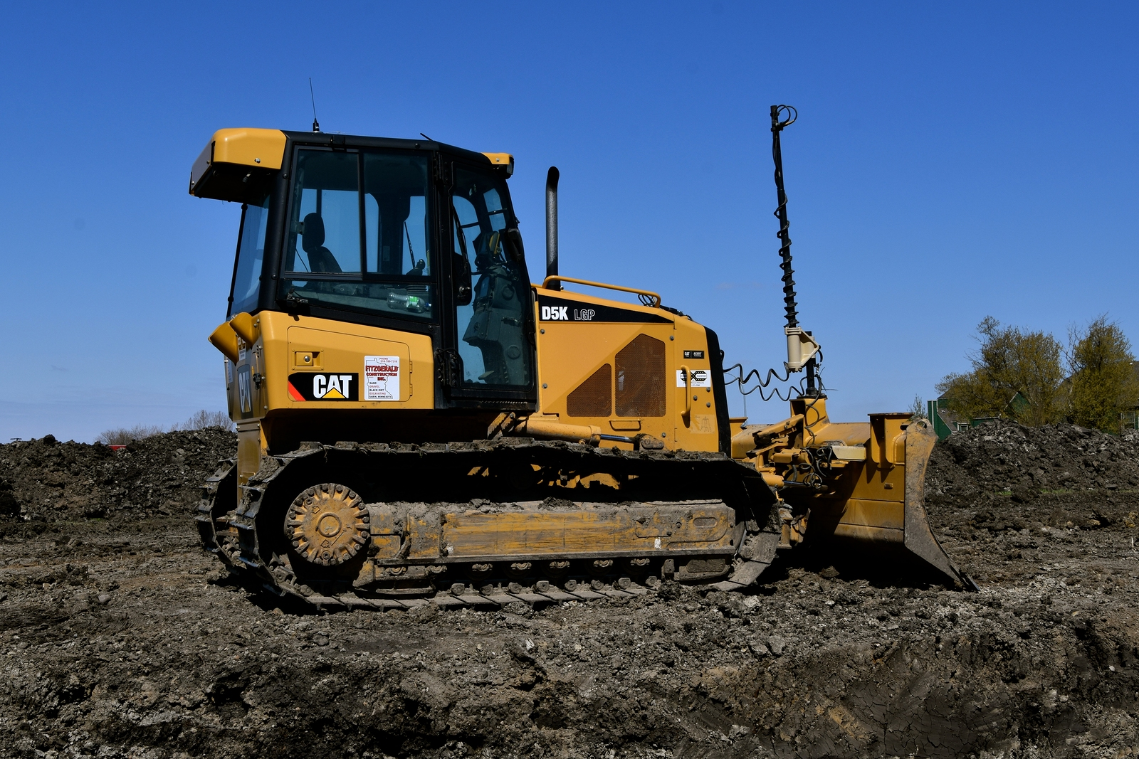 Excavator Size Guide: How to Choose the Right Cat Excavator